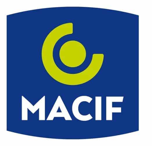 Logo de la compagnie MACIF