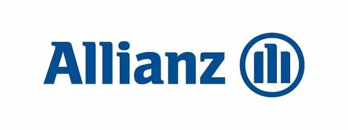 Logo Allianz assurance