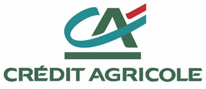 Logo de la compagnie Crédit Agricole
