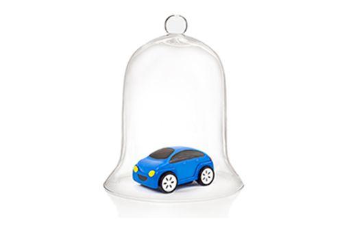 """Une protection optimale avec l'assurance auto Groupama """"Mobilité"""""""
