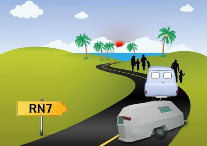 Clause accident de caravane dans le contrat assurance auto MMA