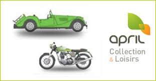 L'assurance moto April assure aussi vos modèles de collection