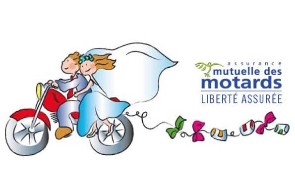 Les offres de l'assurance moto Mutuelle des Motards