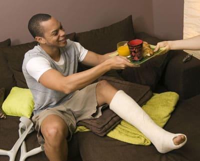 Assistance comprise dans l'assurance auto Direct Assurance