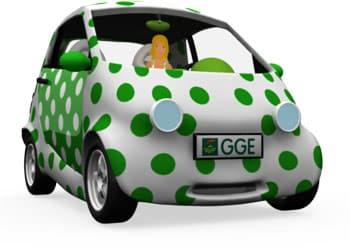 L'assurance auto de Groupama
