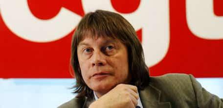Mutualité et organisation syndicale (Bernard Thibault)