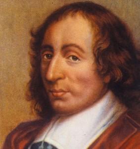 Blaise Pascal, mathématicien, philosophe et mystique