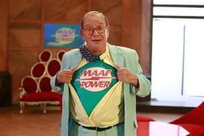 L'homme de la pub MAAF ... une célébrité