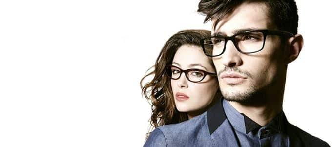 Porter des lunettes à cause d'une vue déficiente ? Ringard ...