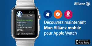 applications mobiles des assurances