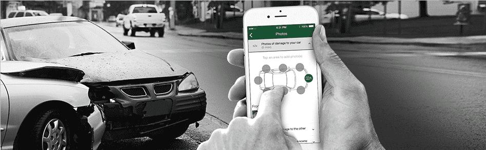 applications mobiles des assurances
