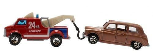 Une garantie Assistance + avec Pacifica assurance auto