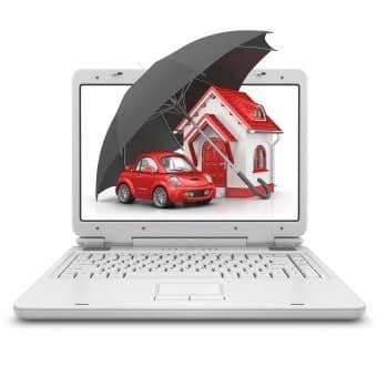 Assurance pas chère, en ligne