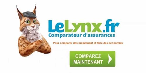 Lelynx, comparateur assurance auto simple et clair