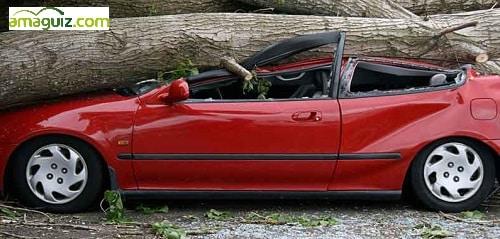 Un maximum de protection avec la formule tous risques Amaguiz assurance auto
