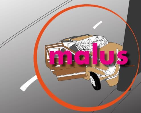 Assurance auto malus, accident responsable