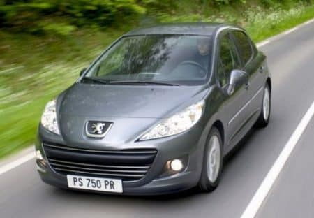 Comparatif assurance auto, véhicule