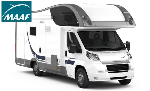 Faites une demande de devis assurance Maaf camping-car pour avoir un coût précis de votre assurance