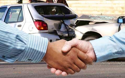 Fraude à l'assurance auto