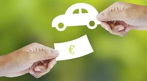 Vous bénéficiez des avantages avec un bonus assurance auto