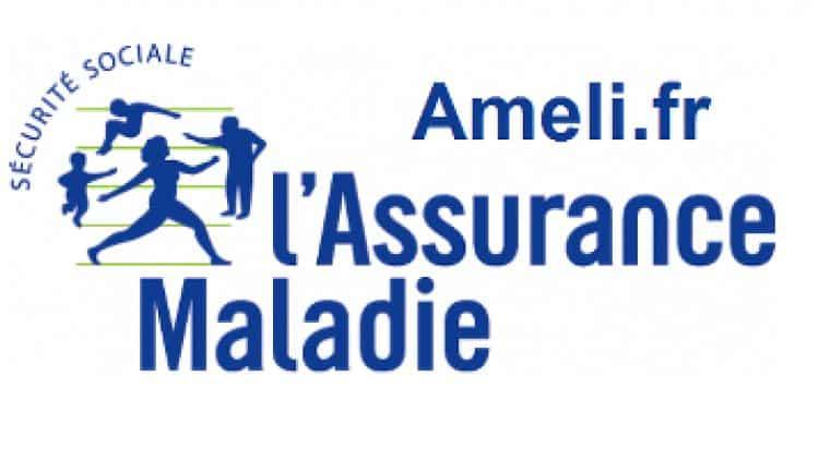 Le portail de l'Assurance Maladie