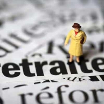 La dernière réforme de l'assurance retraite