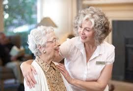 Prévenir les états de dépendance avec l'assurance vieillesse