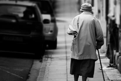 L'assurance vieillesse pour un état à risque