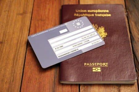 CEAM (Caret européenne d'assurance maladie), la carte indispensable pour les voyages en UE