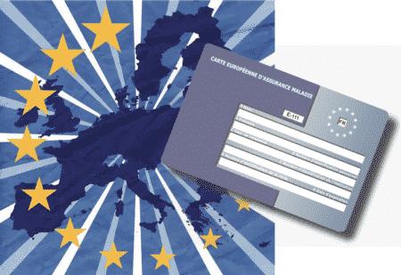 Carte Europeenne Dassurance Maladie Utilite.Ceam Carte Europeenne D Assurance Maladie Assurevue Com