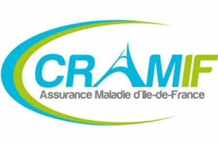 Logo de la CRAMIF (CRAM)