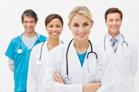 Mutuelle verte pour les professionnels de la santé