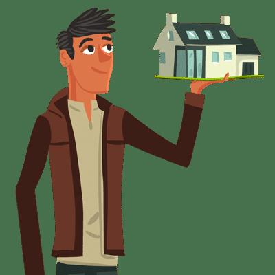Assurance Habitation Crédit Agricole, aussi pour les propriétaires
