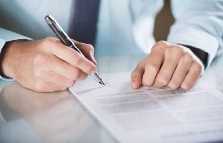 Le contrat d'assurance, un document réglementé par le Code des Assurances