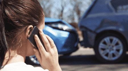 Service assistance de l'assurance accident