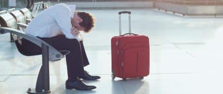 Les grèves des transporteurs ne sont pas prises en compte par l'assurance annulation voyage