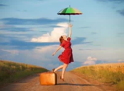 Partir serein avec l'assurance annulation voyage