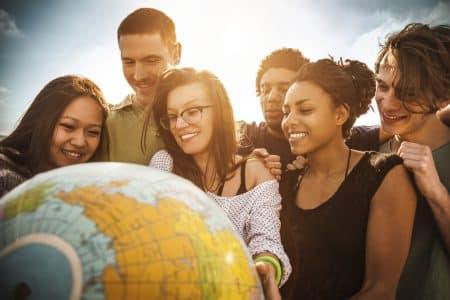 Assurance étudiants étrangers dans l'assurance étudiant
