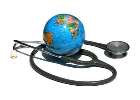 Assurance expatrié : l'indispensable santé