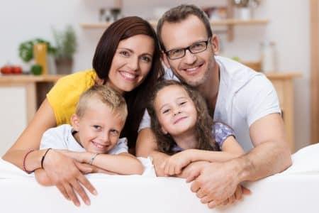 Assurance expatrié : la famille en sécurité