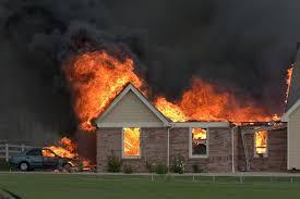 Couverture des cas d'incendie par Assurance Habitation Crédit Mutuel
