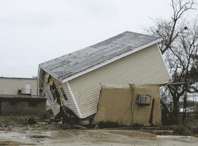 Couverture des dégâts par l'assurance habitation Macif