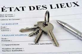 L'état des lieux, un document indispensable pour toute assurance loyer impayé