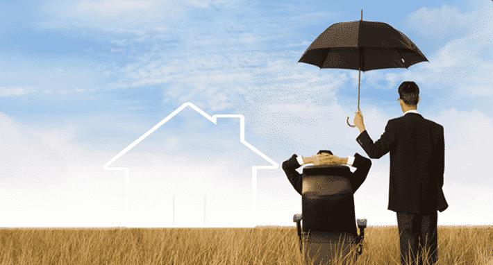 Assurance prêt immobilier : regarder l'avenir avec sérénité