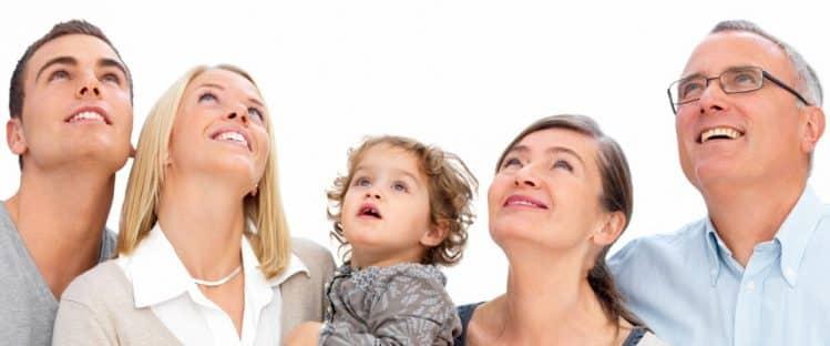 Assurance Prévoyance Famille