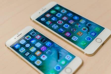 Des appareils de plus en plus chers sécurisés par assurance téléphone