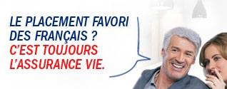 L'assurance vie AXA plébiscitée par les français