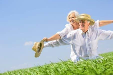 Assurance Vie La poste Pour les plus de 60 ans