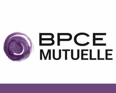 Logo BPCE Mutuelle