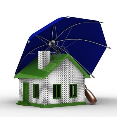 Couverture de la maison grâce au comparatif assurance habitation
